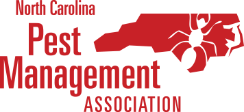 north carolina pest management association red icon