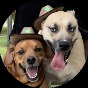 Daisy & Lucy Morales Headshot