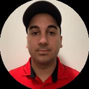Karim Samaan Headshot