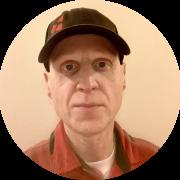 Michael Blight Headshot